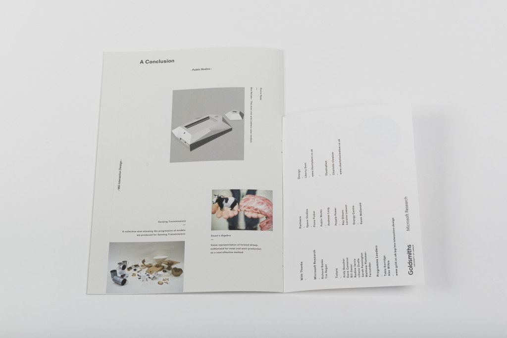 A catalogue of the Public Bodies brief, delivered with support from Microsoft Research. The Catalogue was designed by Liberty Dent.